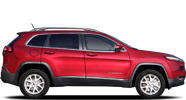 Jeep Cherokee 2.4 AT